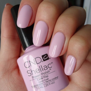 Gel-lak/Shellac